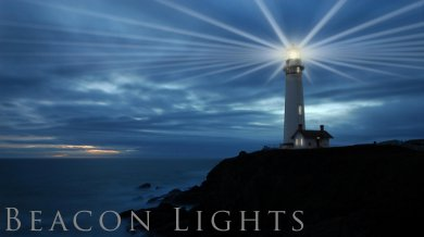 BL header lighthouse