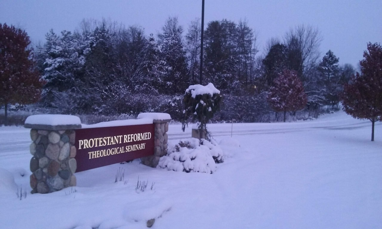 sem sign snow nov 2019