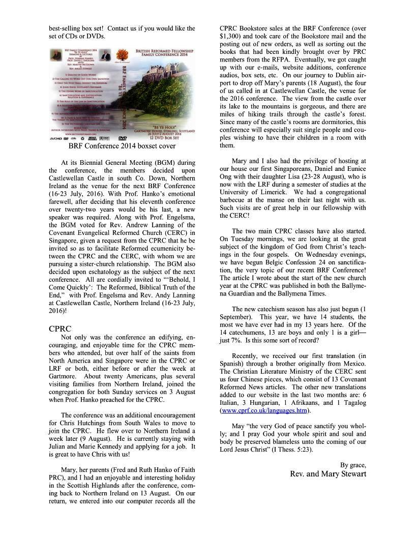 CPRCNI-Newsletter-Sept-2014 Page 2