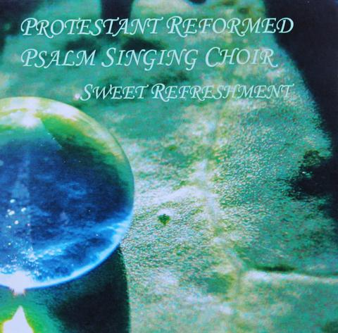 Psalm choir CD 20