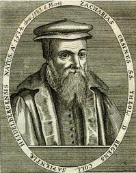 Zacharius Ursinus