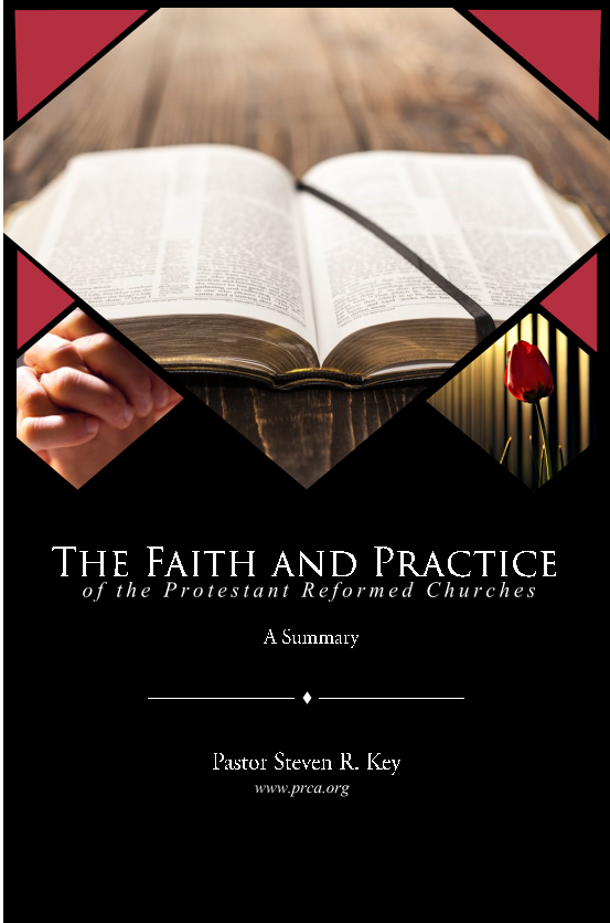 Faith Practice SKey