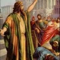 Jonah: The Fleeing Prophet