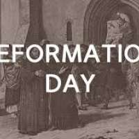 Reformation Day Lectures