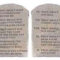 Ten Commandments (Heidelberg Catechism)