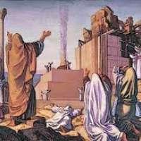 The Restoration of God's House