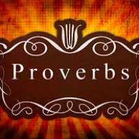 Proverbs for Parenting