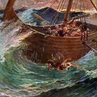 The Gospel According to Jonah