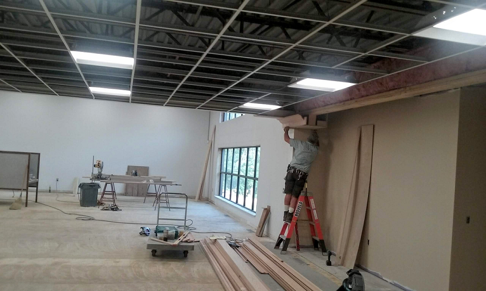 library redo July 2019 1