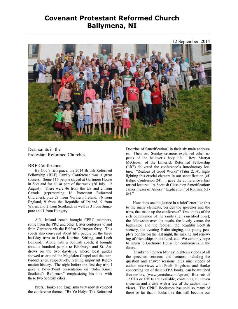 CPRCNI-Newsletter-Sept-2014 Page 1