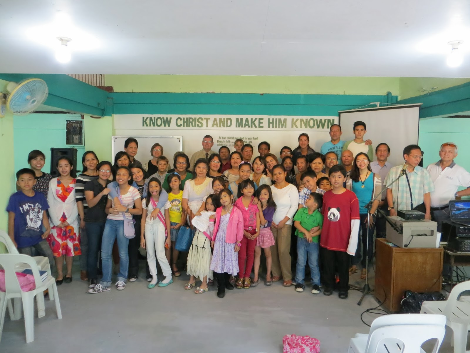 ProvidentChristianChurch 2014