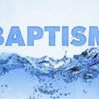 Baptism Sermons
