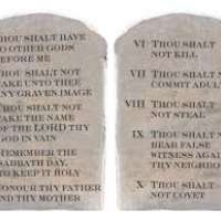 Ten Commandments (Heidelberg Catechism)
