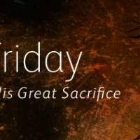 Good Friday Sermons