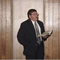 Wayne E.  Bekkering