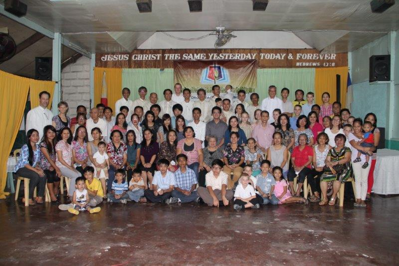 PRCP Organization Group Pic - 4-9-2014
